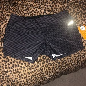 Work out shorts BRAND NEW